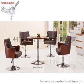 洽谈办公桌椅,小型会议桌椅定制