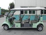 八座電動觀光車|校園通勤車|學校電動八座遊覽電動車