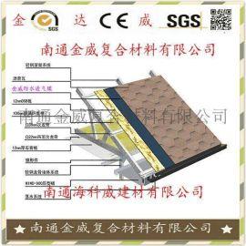 0.25mm厚防水透气膜 钢结构厂房屋顶用防水透气膜