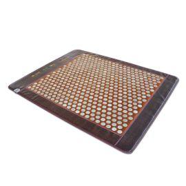 继万乐家 玉石床垫 50mm岫玉床垫加热理疗