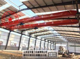 LDA型电动单梁桥式起重机厂家