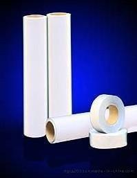 具有耐磨耐机洗特性耐水洗反光透明膜