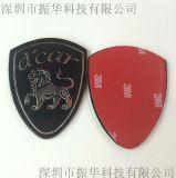不鏽鋼鋁標牌印刷腐蝕烤漆工藝製作標牌