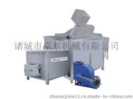 油炸设备 燃煤半自动油炸机 节能环保