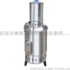 不锈钢电热蒸馏水器(自控型)