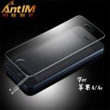 苹果iPhone4S钢化膜 钢化玻璃膜iPhone4s 深圳iPhone4s玻璃贴膜