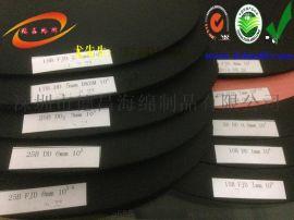 XPE包装内衬、化学IXPE异形加工、汽车隔音材料