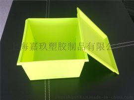 上海塑料绿色收纳盒,收纳盒价格