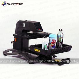 3D热转印烫画机 新款热转印设备 小型气动烫画机 专利产品