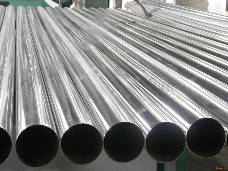 不锈钢彩色管 深圳酒店用不锈钢钛金管(304材质)