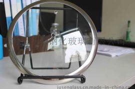 C型宽边盖,玻璃盖,钢化玻璃盖