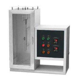 今森纺织品垂直燃烧试验仪,KS-5455D纺织品燃烧试验