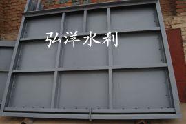 湖南水电站1.4米*1.4米钢制闸门 闸门面议