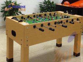 厂家直销桌上足球桌,精美桌足