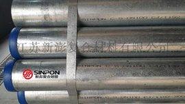 内衬不锈钢复合钢管价格怎么样?