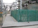 规格齐全护栏网|海南电厂生活区隔断网|海南办公区围栏效果