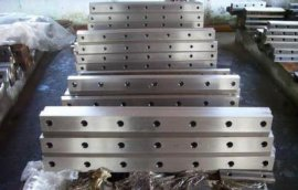 云南昆明剪板机刀片、折弯机模具厂家