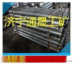 矿用悬浮式单体液压支柱简介