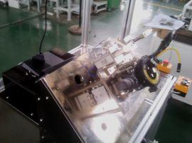 xq-47组合开关拨动实验设备下线