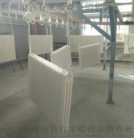 SQGZ406-10型钢管柱型散热器