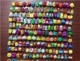 现货shopkins 款式多样 独立袋包装精美 欧美爆款过家家玩具