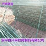 塗塑鐵絲網報價 防護網鐵絲網價格 框架護欄網價格