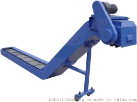 各式碎屑除送刮板式排屑机(机床附件生产厂家)