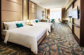 郑州地毯厂家 手工地毯定制 郑州定做酒店地毯