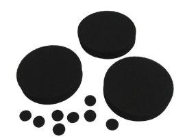 海绵包装 eva 泡棉内托 礼盒缓冲包装泡沫苏州厂家加工定制规格