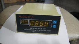 数字温度自动巡回检测仪(XMDW-C)