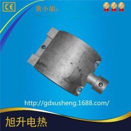 東莞黃江廠家造粒機注塑機鑄鋁加熱圈 東莞廠家創新恆溫控制傳熱快鑄鋁式電加熱器