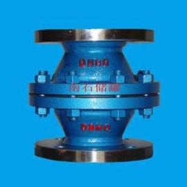石油储罐专用管道阻火器