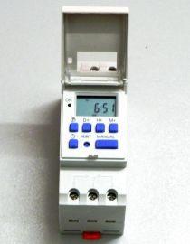 微电脑时控开关(TP8A16)