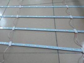深圳燈條生產商 3030漫反射 三安晶片 冷白