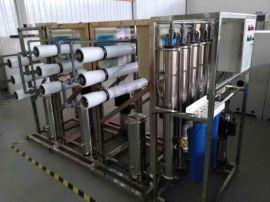 农村饮用水处理设备纳滤臭氧杀菌消毒设备