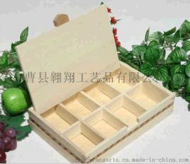 茶叶盒 woden tea box