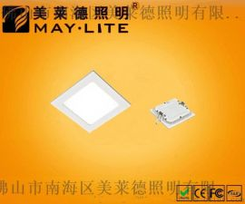 LED超薄型面板燈        T5104