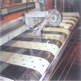 纸箱切割网眼吸附带 进口传送带 橡胶输送带 PVC输送带 耐油
