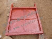 常年供应平面铸铁闸门钢制闸门厂家不锈钢闸门价格鑫瑞水利