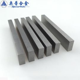 YG6钨钢长条 100*8*6硬质合金木工刀片方条