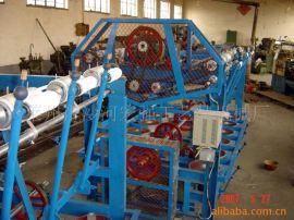 供应单股纸绳机,一次成型纸绳机,网式纸绳机,玩具用纸绳机,绳机绳
