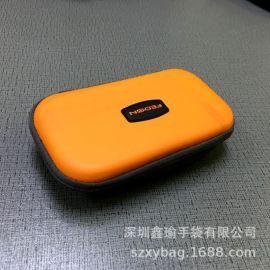 EVA包厂家订制多功能收纳包耳机线收纳盒数码化妆包批发耳塞包