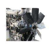 重汽系列 HOWO 10款 柴油发动机 图片
