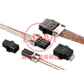 苏州汇成元电子现货供应JAE MX44000XP1   连接器