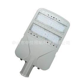 led摸组路灯头100W150W200W路灯套件 户外3030贴片压铸摸组路灯