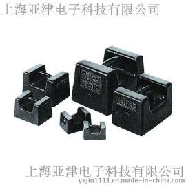 50kg/M1级锁型铸铁砝码
