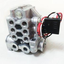 电动润滑油分配器