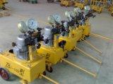柳州架橋機千斤頂油泵預應力張拉設備專賣