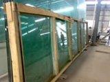 河南12毫米10毫米8毫米熱彎鋼化玻璃