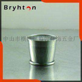 【伯敦】  铝制2寸直插反射罩_RE02049